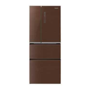 Panasonic NR-D535YG-TX 535 L Frost Free French Door Refrigerator