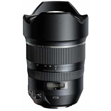 Tamron A012 SP15-30mm F/2.8 Di VC USD Ultra-Wide-Angle Lense (For Canon) - Black