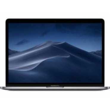 Apple MacBook Pro MUHN2HN A Ultrabook 13 3 Inch Core i5 8th Gen 8 GB macOS Mojave 128 GB SSD