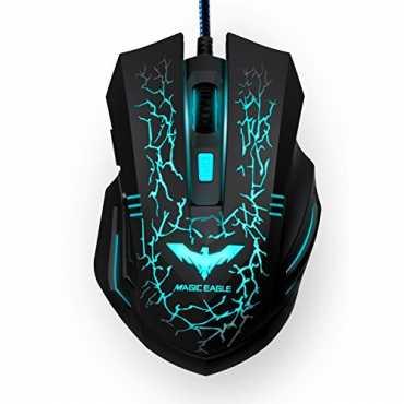 Havit HV-MS672 Gaming Mouse - Black