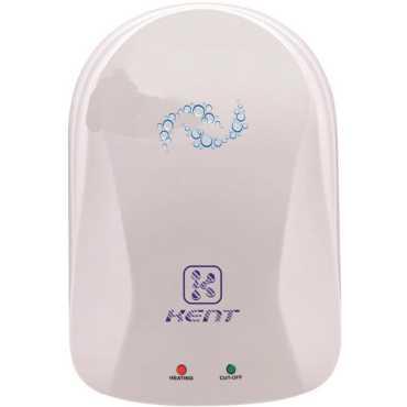 Kent Appliances Anthias 1 Ltr Instant Water Geyser - White