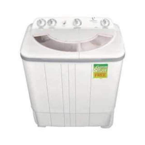 Videocon 6 Kg Semi Automatic Top Load Washing Machine (VS60A11)