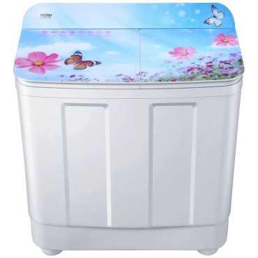 Haier 9 5Kg Semi Automatic Top Load Washing Machine HTW95-178