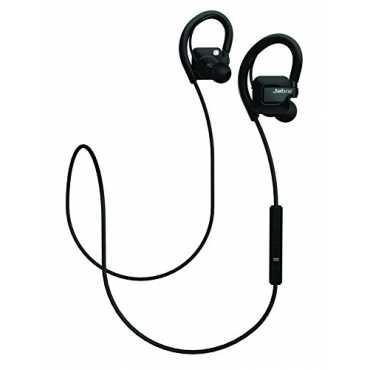 Jabra Step In-the-ear wireless Headset - Black