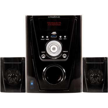 Krisons POLO 2 1 Multimedia Speaker