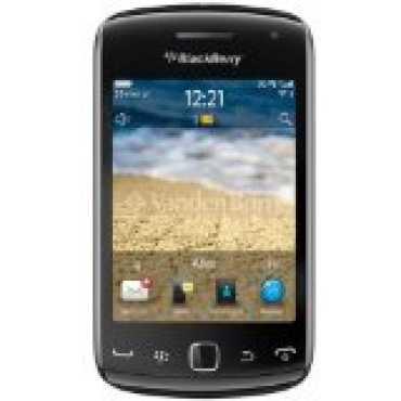 BlackBerry Curve 9380 - Black