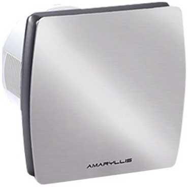 Amaryllis Delta(I) (6 Inch) Exhaust Fan - White
