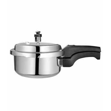 Sumeet Alluminium 2 L Pressure Cooker (Outer Lid)