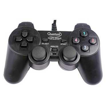 Quantum QHM 7468 USB Vibration Game Pad Controller