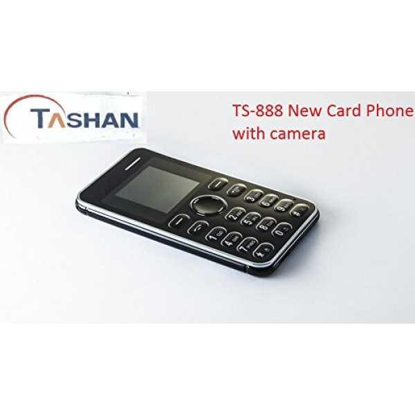 Tashan TS-888  - Black