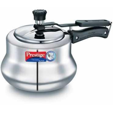 Prestige Nakshatra Handi 3.5 L Pressure Cooker (Inner Lid)