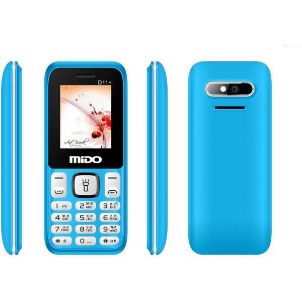 Mido D11 Plus