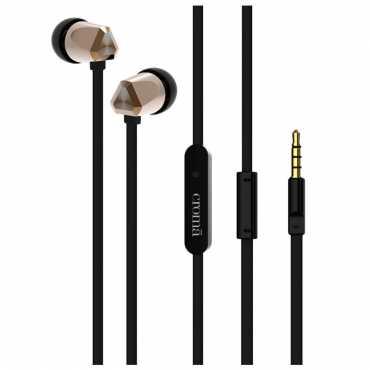 Croma EA7294 VT-A78 In the Ear Headphones
