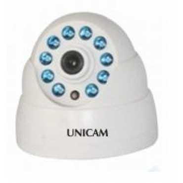 Unicam UC-HLSO80C-SB 800TVL IR Dome CCTV Camera