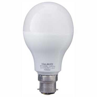 Halonix 15W B22 Round LED Bulb (White,Pack Of 3) - White