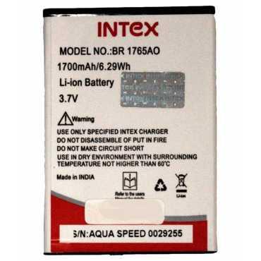 Intex 1700mAh Mobile Battery (For Intex Aqua Speed)