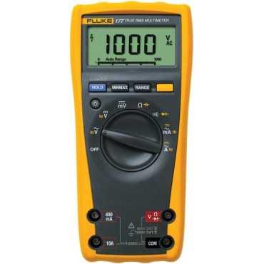 Fluke 177 Digital Multimeter - Yellow