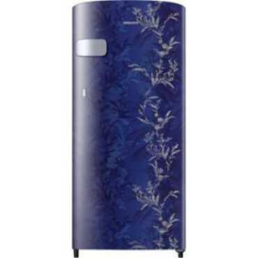 Samsung RR19A2Y2B6U 192 L 2 Star Direct Cool Single Door Refrigerator