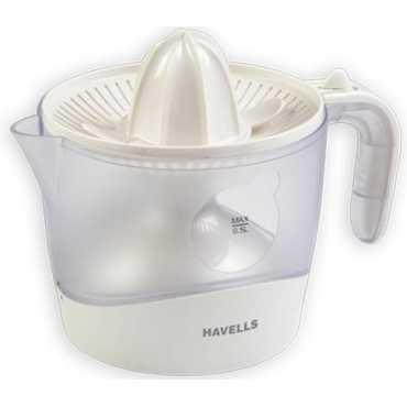 Havells Citrus Press 0.5L Juicer - White