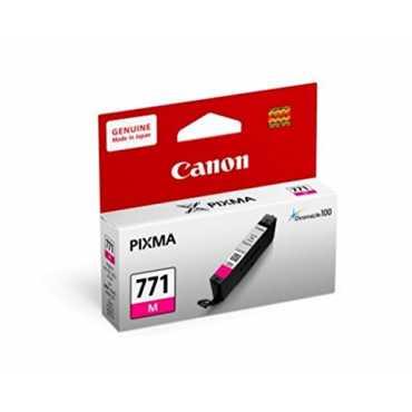 Canon CLI-771 Magenta Ink Cartridge