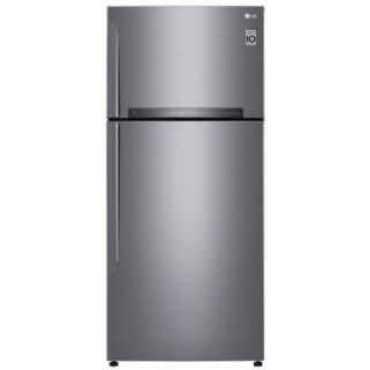 LG GN-H602HLHU 516 L 3 Star Inverter Frost Free Double Door Refrigerator