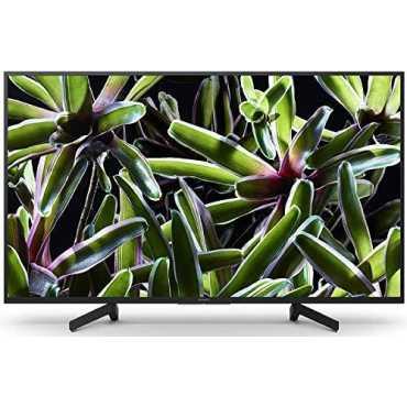 Sony KD-49X7002G 49 Inch 4K Ultra HD Smart LED TV