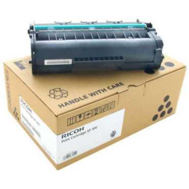 Ricoh SP 3400 Black Toner Cartridge