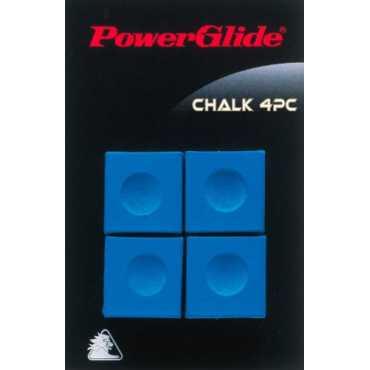 Powerglide Chalks Blue