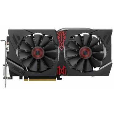 Asus AMD/ATI Radeon R9 285 2 GB GDDR5 Graphics Card