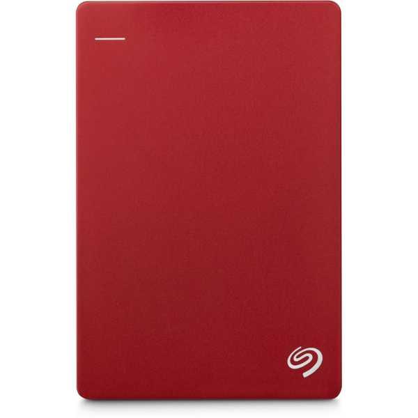 Seagate Backup Plus Slim STDS1000900 1TB Portable External Hard Drive