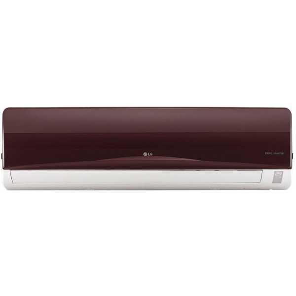 LG S-Q18NRXA 1 5 Ton Inverter 3 Star Split Air Conditioner