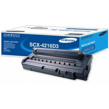 Samsung SCX 4216D3 Black Toner Cartridge
