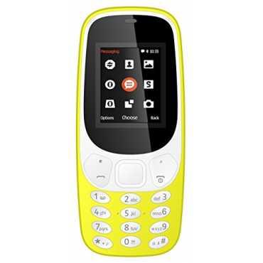 i KALL K3310 - Yellow | Black | Blue | Red | White | Orange
