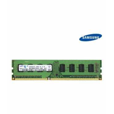 Samsung (M378B5273DH0-CH9) 2 GB DDR3 Desktop RAM