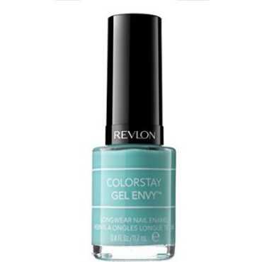 Revlon Colorstay Gel Envy Longwear Nail Enamel (320 Full House) - Full House