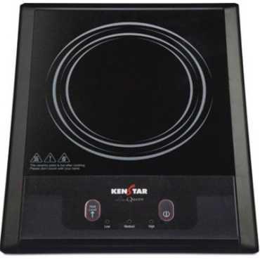 Kenstar Kitchen Queen Induction Cook Top - Black