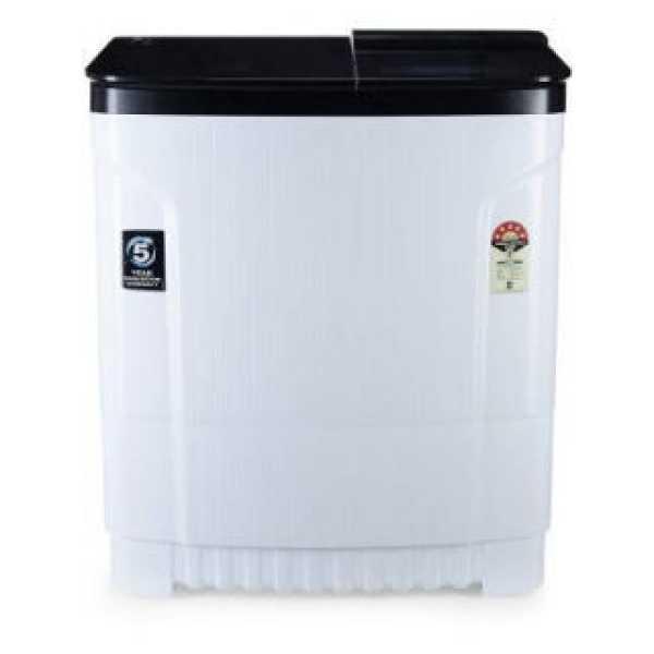 Godrej 8 Kg Semi Automatic Top Load Washing Machine (WS EDGE ULT 80 5.0 DB2M)