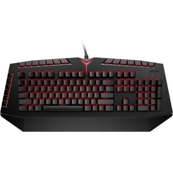 Lenovo Y Mechnical Gaming Keyboard