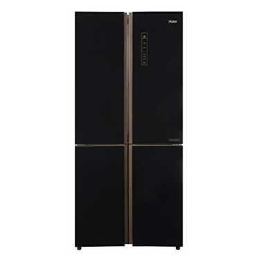 Haier HRB-550KG 531 L Inverter Frost-Free Side-by-Side Refrigerator