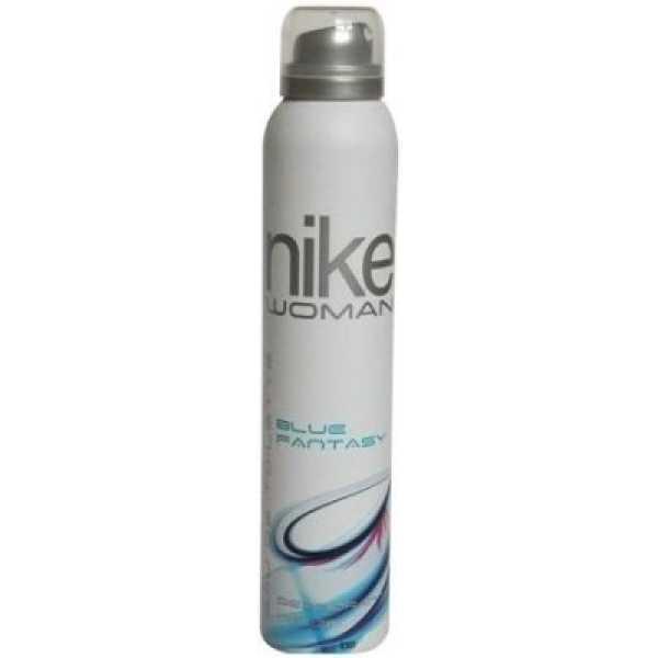 Nike N150 Blue Fantasy Deo (Blue)