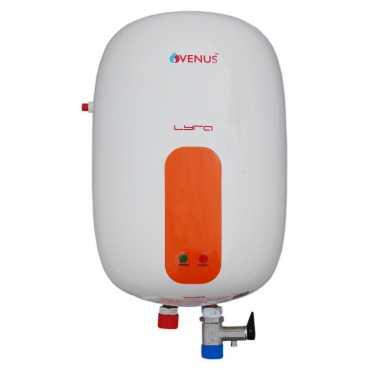 Venus Lyra 003R30 3Litre Intant Geyser - White | Orange