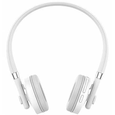 Motorola Moto Pulse O2 Bluetooth Headset - White