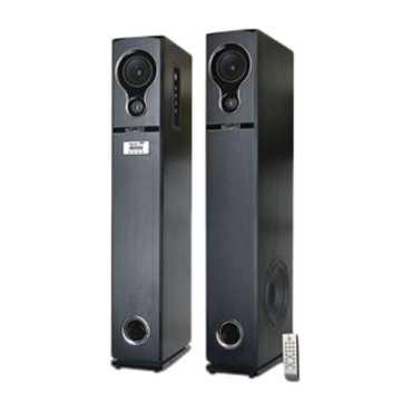 Mitashi TWR 90FUR 2 0 Wireless Tower Speaker