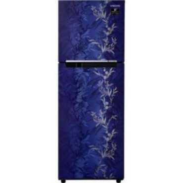 Samsung RT28T30226U 253 L 2 Star Inverter Frost Free Double Door Refrigerator