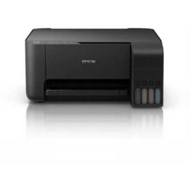 Epson EcoTank L3110 Multi-Function Inkjet Printer - Black