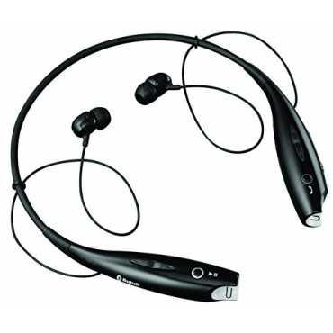 Tag HBS-730 Bluetooth Headset - White | Black