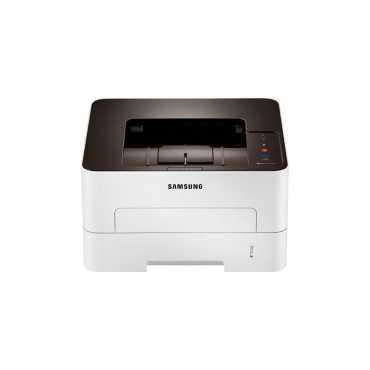 Samsung SL-M2826ND Single Function Laser Printer - Black