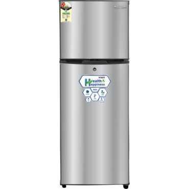 Mitashi MIRFDDP2S145V20 145 L 2 Star Direct Cool Double Door Refrigerator