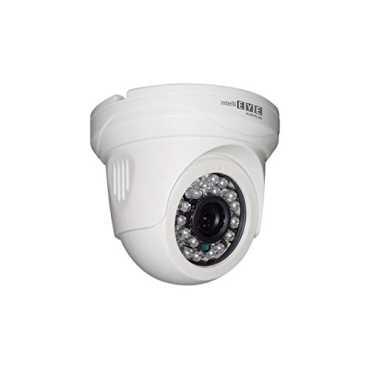 CP PLUS CP-KGC-H1D1 Intelli EYE HD Dome Camera