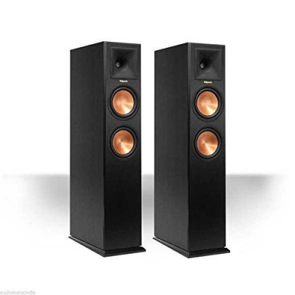 Klipsch RP-280F Tower Speakers
